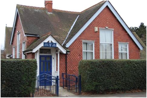 Leicester Progressive Jewish Congregation
