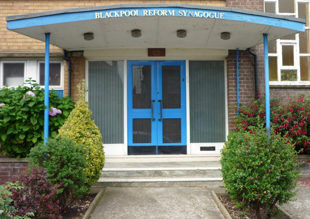 Blackpool Jewish Reform Congregation