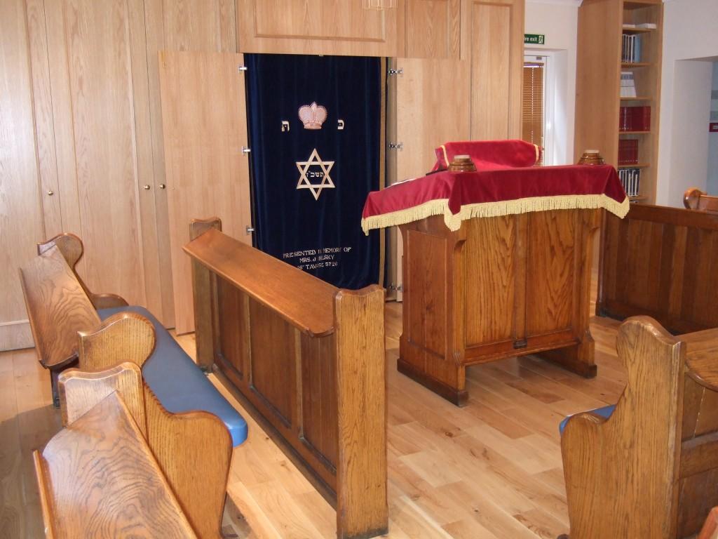Darlington Hebrew Congregation