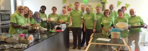 Mitzvah Day Nottingham Hebrew Congregation