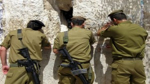 IDF-wall