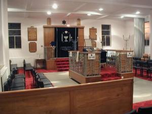 Northampton Hebrew Congregation