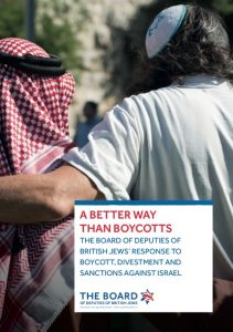 a better way than boycotts