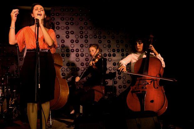 Israeli Mizrahi musicians reclaim centre stage