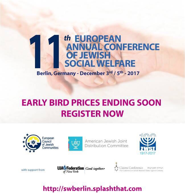 Conference of Jewish Social Welfare