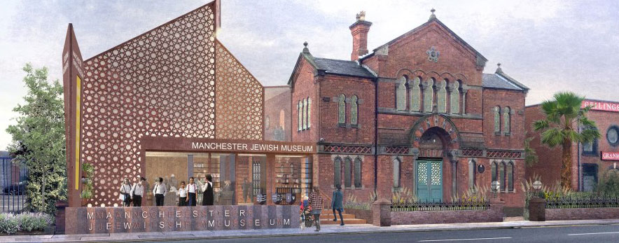 Manchester Museum wins £2.89m extension aid