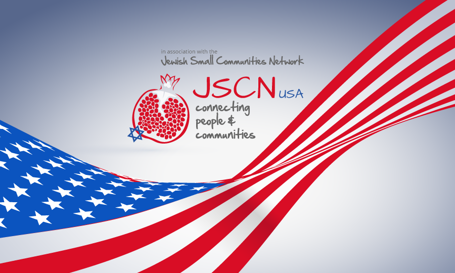 jewish small communities USA