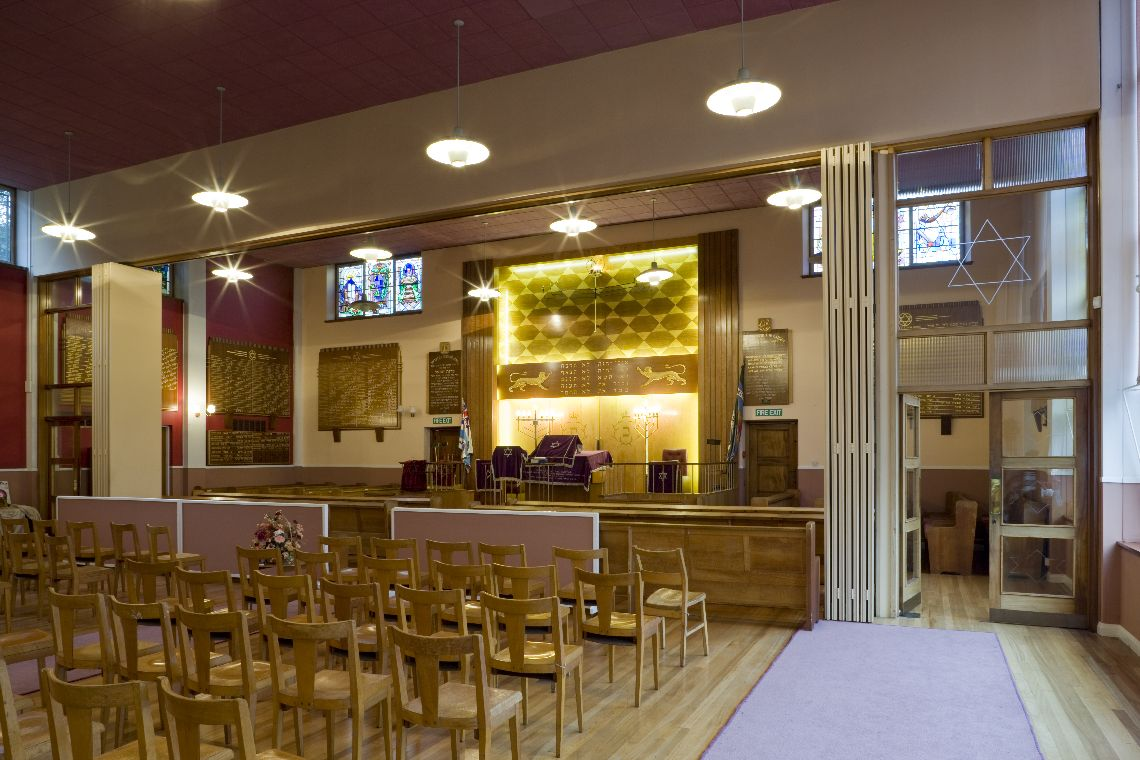Swansea Synagogue
