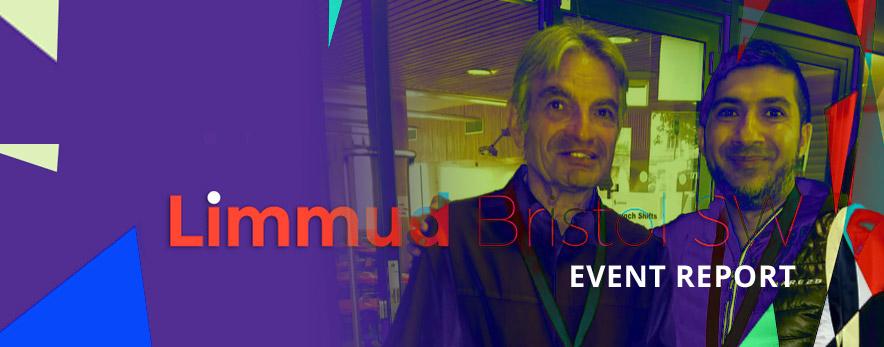 Bristol SW Limmud Report